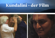 "Kinofilmprojekt ""Kundalini"""