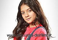 Manusha - die kleine Romahexe möchte ins Kino!